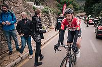 A succesive victory for Tim Wellens (BEL/Lotto-Soudal) in the Trofeo Lloseta - Andratx<br /> <br /> 27th Challenge Ciclista Mallorca 2018