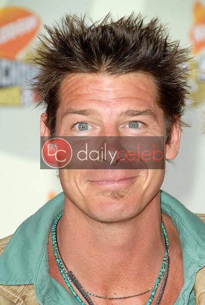 Ty Pennington<br />at Nickelodeon's 20th Annual Kids' Choice Awards. Pauley Pavillion, Westwood, CA. 03-31-07<br />Dave Edwards/DailyCeleb.com 818-249-4998