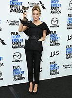 2020 Film Independent Spirit Awards - Press Room