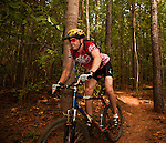 Charotte NC - Mountain Biking at the US NAtional Whitewater Center