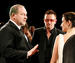 Harvey Weinstein &amp; Bono &amp; Penelope Cruz<br /> attending the screening and the Chopard after party for &quot;Vicky Christine Barcelona&quot;Vicky Christine Barcelona&quot;<br /> May 17, 2008<br /> &copy; Walter McBride/Retna Ltd.