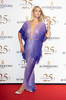 Paris Hilton attends the De Grisogono party during the 71st annual Cannes Film Festival on May 15, 2018 in Cannes, France.<br /> CAP/NW<br /> &copy;Nick Watts/Capital Pictures /MediaPunch ***NORTH AND SOUTH AMERICAS ONLY***