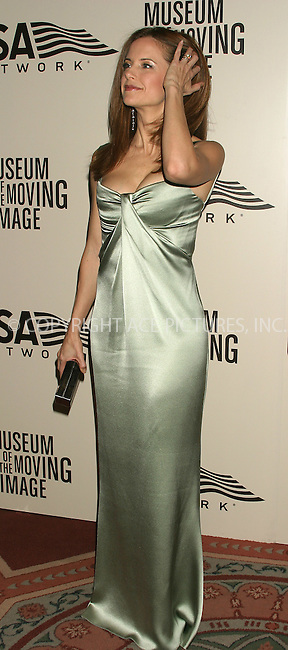 WWW.ACEPIXS.COM . . . . . ....NEW YORK, DECEMBER 5, 2004....Kelly Preston at The American Museum of the Moving Image Salute to John Travolta at the Waldorf Astoria Hotel.....Please byline: ACE009 - ACE PICTURES.. . . . . . ..Ace Pictures, Inc:  ..Alecsey Boldeskul (646) 267-6913 ..Philip Vaughan (646) 769-0430..e-mail: info@acepixs.com..web: http://www.acepixs.com