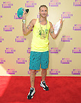 Riff Raff at The 2012 MTV Video Music Awards held at Staples Center in Los Angeles, California on September 06,2012                                                                   Copyright 2012  DVS / Hollywood Press Agency