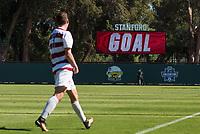 Stanford Soccer M vs Yale, September 17, 2017