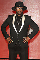 will.i.am at The Voice - finalists red carpet at LH2 Studios, London on March 29th 2017<br /> CAP/ROS<br /> &copy; Steve Ross/Capital Pictures /MediaPunch ***NORTH AND SOUTH AMERICAS ONLY***