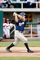 Cody Hawn - Helena Brewers, 2010 Pioneer League.Photo by:  Bill Mitchell/Four Seam Images..
