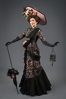 My Fair Lady publicity shots