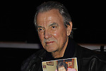 """Eric Braeden """"Victor Newman"""" - The Young and The Restless - Genoa City Live celebrating over 40 years with on February 20, 2016 at the Wellmont Theatre, Montclair, NJ. on stage with questions and answers followed with autographs and photos in the theater.  (Photo by Sue Coflin/Max Photos)"""