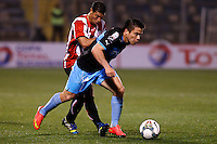 Sudamericana 2014 Universidad Católica vs River Plate