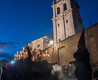2019 04 17 Christ of Hope and Work procession_Alcala de Henares