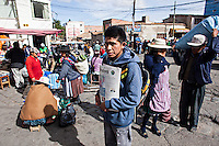 Work on workers kid, or children labour in Bolivia