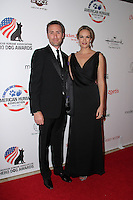 Ashlan Gorse, Philippe Cousteau Jr.<br /> at the Hero Dog Awards, Beverly Hilton, Beverly Hills, CA 09-27-14<br /> David Edwards/DailyCeleb.com 818-915-4440
