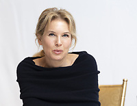 Renee Zellweger, who stars as Judy Garland in 'Judy', at the Fairmont Royal York Hotel in Toronto, Canada. 2019/09/09.  / 090919 Credit: Action Press/MediaPunch ***FOR USA ONLY***
