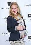 Sally Pressman celebrates the opening of the Tracy Anderson flagship studio in Brentwood, California on April 04,2013                                                                   Copyright 2013 Hollywood Press Agency