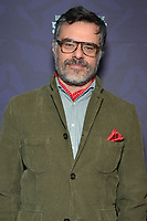 "NEW YORK - MARCH 19: Creator/Executive Producer/Writer/Director Jemaine Clement attends the premiere event for FX Networks ""What We Do In The Shadows"" at The Metrograph on March 19, 2019 in New York City. (Photo by Anthony Behar/FX/PictureGroup)"