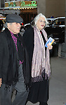 Lois Smith attending the Opening Night Performance of Edward Albee's 'Who's Afraid of Virginia Woolf?' at the Booth Theatre on October 13, 2012 in New York City.