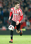 Athletic de Bilbao's Aymeric Laporte during Spanish Kings Cup match. January 05,2017. (ALTERPHOTOS/Acero)