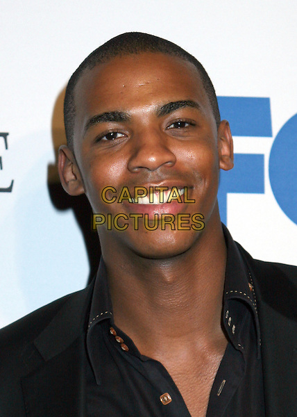 MECHAD BROOKS.37th NAACP Image Awards Pre-show Gala, Hollywood, California, USA..February 24th, 2006.Photo: Byron Purvis/AdMedia/Capital Pictures.Ref: BP/ADM.headshot portrait.www.capitalpictures.com.sales@capitalpictures.com.© Capital Pictures.