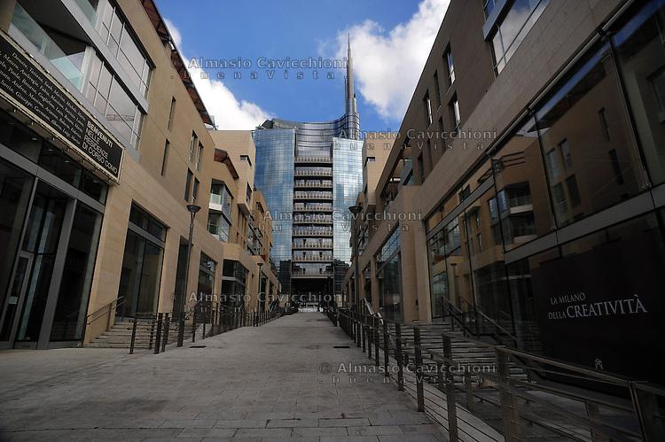Milano: il quartiere rinnovato di Porta Nuova, l'estensione di corso Como degli architetti messicani Munoz e Albin