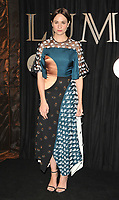 Tuppence Middleton at the Luminous BFI gala dinner &amp; auction, The Guildhall, Gresham Street, London, England, UK, on Tuesday 03 October 2017.<br /> CAP/CAN<br /> &copy;CAN/Capital Pictures