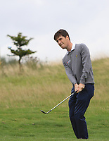 Dermot McElroy (IRL) on the 2nd fairway during Round 1 of the Bridgestone Challenge 2017 at the Luton Hoo Hotel Golf &amp; Spa, Luton, Bedfordshire, England. 07/09/2017<br /> Picture: Golffile   Thos Caffrey<br /> <br /> <br /> All photo usage must carry mandatory copyright credit     (&copy; Golffile   Thos Caffrey)