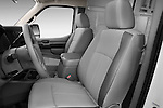 2013 Nissan NV 2500 High Roof V8 S Cargo Van