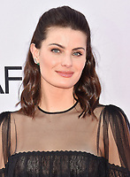 HOLLYWOOD, CA - JUNE 07: Isabeli Fontana arrives at the American Film Institute's 46th Life Achievement Award Gala Tribute To George Clooney at the Dolby Theatre on June 7, 2018 in Hollywood, California.<br /> CAP/ROT/TM<br /> &copy;TM/ROT/Capital Pictures