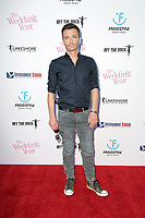 "LOS ANGELES - SEP 13:  Robert Luketic at the ""The Wedding Year"" Premiere at the ArcLight Hollywood on September 13, 2019 in Los Angeles, CA"