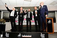 2018 12 13 Swansea Xmas Dinner, Liberty Stadium, Swansea, UK