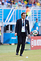 Cesare Prandelli (ITA), JUNE 24, 2014 - Football / Soccer : FIFA World Cup Brazil 2014 Group D match between Italy 0-1 Uruguay at Estadio das Dunas in Natal, Brazil. (Photo by Maurizio Borsari/AFLO)