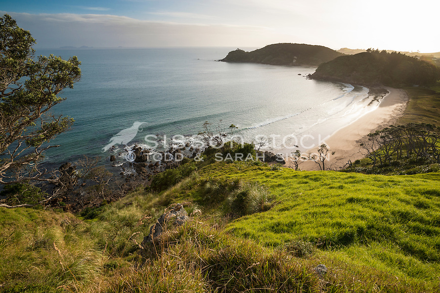 New Zealand - stock photo, canvas, fine art print