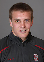 STANFORD, CA - OCTOBER 7:  Nick Amuchastegui of the Stanford Cardinal during wrestling picture day on October 7, 2009 in Stanford, California.