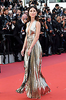 www.acepixs.com<br /> <br /> May 24 2017, Cannes<br /> <br /> Lena Meyer-Landrut arriving at the premiere of 'The Beguiled' during the 70th annual Cannes Film Festival at Palais des Festivals on May 24, 2017 in Cannes, France.<br /> <br /> By Line: Famous/ACE Pictures<br /> <br /> <br /> ACE Pictures Inc<br /> Tel: 6467670430<br /> Email: info@acepixs.com<br /> www.acepixs.com