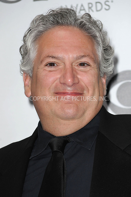 WWW.ACEPIXS.COM . . . . .  ....June 7 2009, New York City....Actor Harvey Fierstein at the 63rd Annual Tony Awards at Radio City Music Hall on June 7, 2009 in New York City.....Please byline: KRISTIN CALLAHAN -  ACE PICTURES.... *** ***..Ace Pictures, Inc:  ..tel: (212) 243 8787 or (646) 769 0430..e-mail: info@acepixs.com..web: http://www.acepixs.com