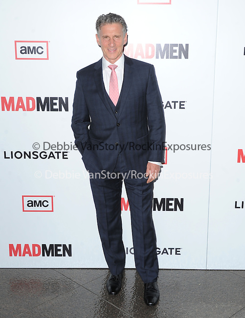 Christopher Stanley at The AMC Premiere of The 6th Season Of Mad Men held at The DGA in West Hollywood, California on March 20,2013                                                                   Copyright 2013 Hollywood Press Agency