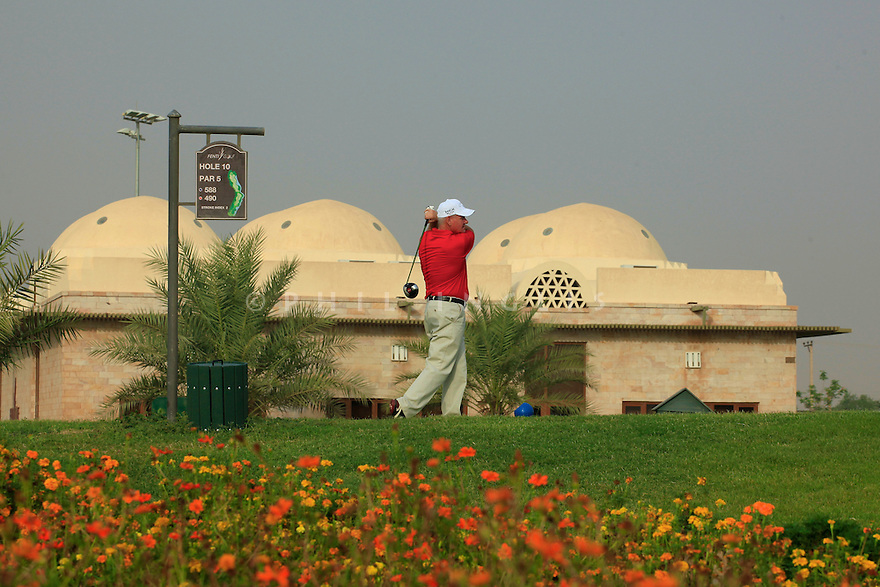 Fenti Golf, Khartoum, Sudan.<br /> Photo Credit / Phil Inglis
