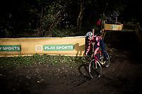 Elite & U23 Mens Race<br /> 42nd Superprestige cyclocross Gavere 2019<br /> <br /> ©kramon