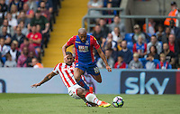 Crystal Palace v Stoke City - 18.09.2016