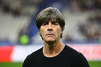 Bundestrainer Joachim Loew (Deutschland Germany) - 16.10.2018: Frankreich vs. Deutschland, 4. Spieltag UEFA Nations League, Stade de France, DISCLAIMER: DFB regulations prohibit any use of photographs as image sequences and/or quasi-video.