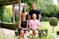 20200117 Matthews Family