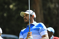 Gaganjeet Bhullar (IND) in action during the final round of the Magical Kenya Open, Karen Country Club, Nairobi, Kenya. 17/03/2019<br /> Picture: Golffile | Phil Inglis<br /> <br /> <br /> All photo usage must carry mandatory copyright credit (&copy; Golffile | Phil Inglis)
