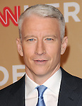 Anderson Cooper at The CNN Heroes: An All-star Tribute held at The Shrine Auditorium in Los Angeles, California on November 20,2010                                                                               © 2010 Hollywood Press Agency