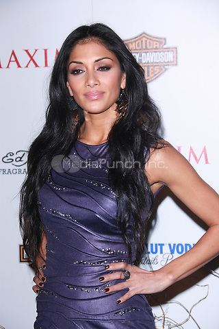 Nicole Scherzinger at the 11th Annual Maxim Hot 100 Party at Paramount Studios in Los Angeles, California. May 19, 2010.Credit: Dennis Van Tine/MediaPunch