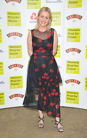 Jojo Moyes at the Women's Prize for Fiction Awards 2019, Bedford Square Gardens, Bedford Square, London, England, UK, on Wednesday 05th June 2019.<br /> CAP/CAN<br /> ©CAN/Capital Pictures