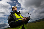 Wales & West Unmanned Aircraft Testing