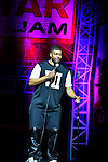 MIAMI, FL - OCTOBER 03: Actor/comedian DeRay Davis performs during Shaquille O'Neal All Star Comedy Jam at James L Knight Center on Friday October 3, 2014 in Miami, Florida. (Photo by Johnny Louis/jlnphotography.com)