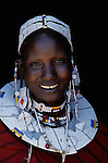 Maasai Tribe, Ngorongoro Conservation Area, Tanzania