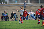 Germantown Legends Black vs. Bartlett in The John Talley Showcase & Shootout at the Mike Rose Soccer Complex in Memphis, Tenn. on Friday, March 20, 2015. Germantown Legends Black won 3-0.