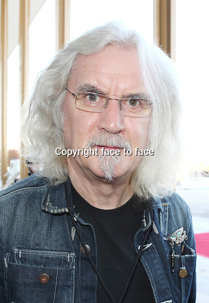 Billy Connolly attending the Rehearsals for the 35th Kennedy Center Honors at Kennedy Center in Washington, D.C., 02.12.2012...Credit: McBride/face to face